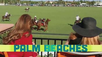 Discover the Palm Beaches TV Channel TV Spot, 'Tune In' - Thumbnail 5