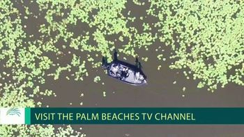 Discover the Palm Beaches TV Channel TV Spot, 'Tune In' - Thumbnail 6
