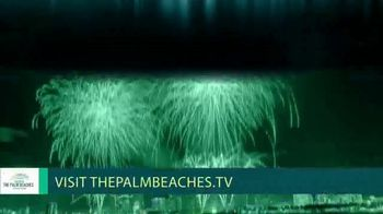 Discover the Palm Beaches TV Channel TV Spot, 'Tune In' - Thumbnail 7