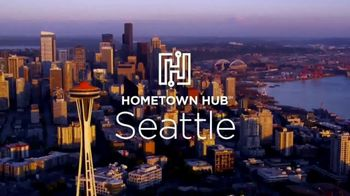 Effectv TV Spot, 'Hometown Hub: Seattle'