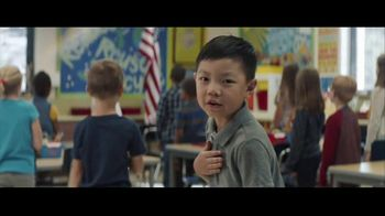 U.S. Census Bureau TV Spot, 'Kids Benefits: We're Counting On You' - Thumbnail 5