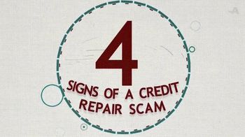 AARP Services, Inc. TV Spot, 'RFD TV: Credit Repair Scam'