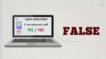 AARP Services, Inc. TV Spot, 'RFD TV: Credit Repair Scam' - Thumbnail 4