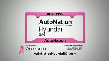 AutoNation TV Spot, 'Go Time: 2020 Tucson SE AWD' - Thumbnail 4