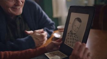 AARP Services, Inc. TV Spot, 'You Are Loved: Care Guides' - Thumbnail 4