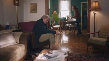 AARP Services, Inc. TV Spot, 'You Are Loved: Care Guides' - Thumbnail 6