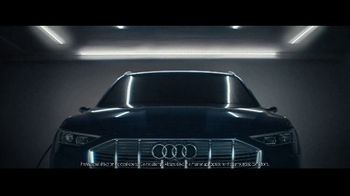 Audi e-tron TV Spot, 'Not for You' Song by HOTEI [T2] - Thumbnail 2