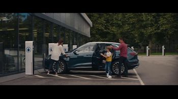Audi e-tron TV Spot, 'Not for You' Song by HOTEI [T2] - Thumbnail 5