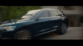Audi e-tron TV Spot, 'Not for You' Song by HOTEI [T2] - Thumbnail 6
