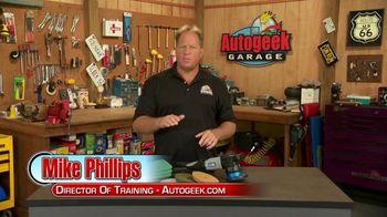 Autogeek.com TV Spot, 'Lake Country Power Tools' - Thumbnail 1