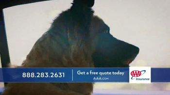 AAA Auto Insurance TV Spot, 'Testimonials: Save $537' - Thumbnail 3