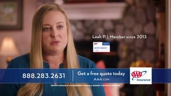 AAA Auto Insurance TV Spot, 'Testimonials: Save $537' - Thumbnail 6