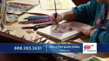 AAA Auto Insurance TV Spot, 'Testimonials: Save $537' - Thumbnail 7
