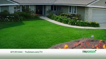 TruGreen TV Spot, 'Meteor' - Thumbnail 5