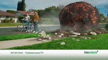 TruGreen TV Spot, 'Meteor'