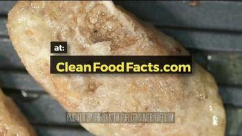 The Center for Consumer Freedom TV Spot, 'Plant-Based Meat' - Thumbnail 6