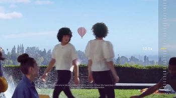 Samsung Galaxy S20 TV Spot, 'Found: $150 Off' Song by DJ Shadow - Thumbnail 4
