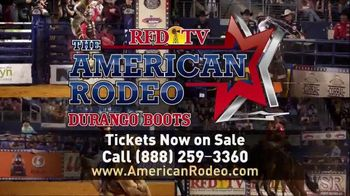 The American Rodeo TV Spot, 'Huge Success' - Thumbnail 10