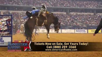 The American Rodeo TV Spot, 'Huge Success' - Thumbnail 2
