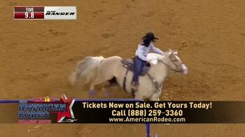The American Rodeo TV Spot, 'Huge Success' - Thumbnail 4