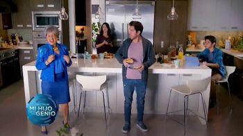 Spectrum Mi Plan Latino TV Spot, 'Hijo genio' [Spanish] - Thumbnail 1