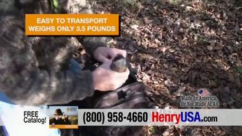 Henry Repeating Arms U.S. Survival AR-7 TV Spot, 'Perfect Companion' - Thumbnail 2