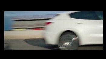 2020 Maserati Levante TV Spot, 'Raise Your Expectations' [T2] - Thumbnail 7