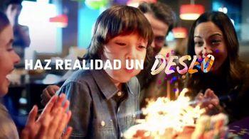 Main Event Entertainment Spring FUNPass TV Spot, 'Divertido' [Spanish]