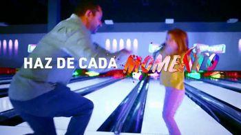 Main Event Entertainment Spring FUNPass TV Spot, 'Divertido' [Spanish] - Thumbnail 6