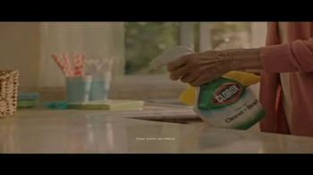 Clorox TV Spot, 'Cuidadoras: regreso a casa' [Spanish] - Thumbnail 5
