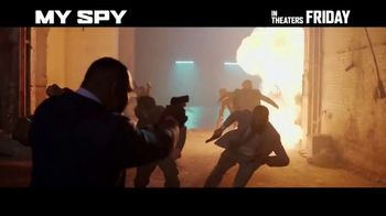 My Spy - Alternate Trailer 18