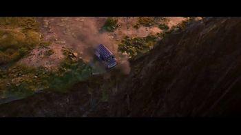 Onward - Alternate Trailer 101