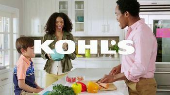 Kohl's TV Spot, 'Stack the Savings: 15 Percent Off' - Thumbnail 1