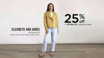 Kohl's TV Spot, 'Stack the Savings: 15 Percent Off' - Thumbnail 3