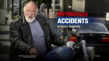 Keller & Keller TV Spot, 'Motorcycle Accidents Injuries' - Thumbnail 1