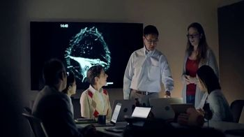 Boston University TV Spot, 'Seize the Someday: Heart Attack' - Thumbnail 6