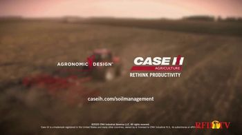 Case IH TV Spot, 'Seed Bed' - Thumbnail 9