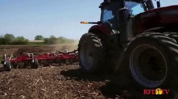 Case IH TV Spot, 'Seed Bed' - Thumbnail 5