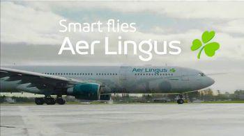 Aer Lingus TV Spot, 'Summer Travel'