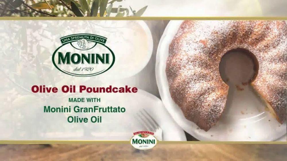 Monini TV Commercial, 'Wide Variety: GranFruttato Extra Virgin Olive Oil'