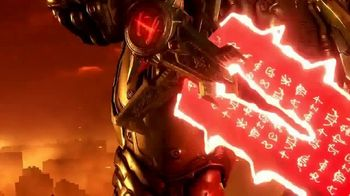 DOOM Eternal TV Spot, 'Official Launch Trailer' - Thumbnail 3