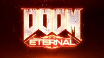 DOOM Eternal TV Spot, 'Official Launch Trailer' - Thumbnail 6