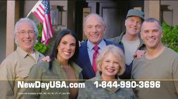 NewDay USA VA Streamline Refi TV Spot, 'Record Lows' - Thumbnail 1