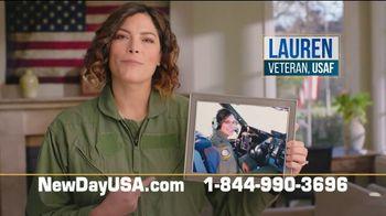 NewDay USA VA Streamline Refi TV Spot, 'Record Lows' - Thumbnail 3