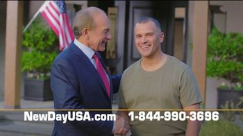NewDay USA VA Streamline Refi TV Spot, 'Record Lows' - Thumbnail 4