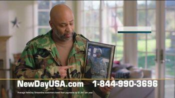 NewDay USA VA Streamline Refi TV Spot, 'Record Lows' - Thumbnail 5