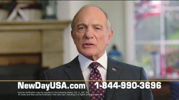 NewDay USA VA Streamline Refi TV Spot, 'Record Lows' - Thumbnail 7