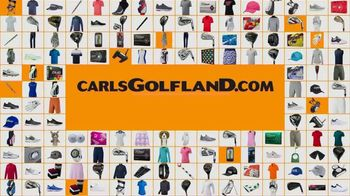 Carl's Golfland TV Spot, 'Titelist TSeries' - Thumbnail 6