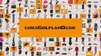 Carl's Golfland TV Spot, 'Titelist TSeries' - Thumbnail 3