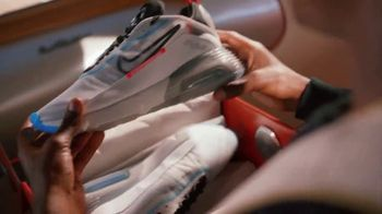 Finish Line TV Spot,' Shoes So Fresh: Van Trip 3' Ft. Caleb McLaughlin, Song by Lil Baby - Thumbnail 8